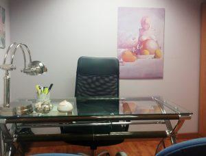 Despacho Lucía Sumillera